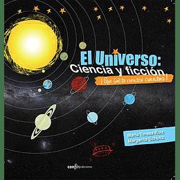 El Universo Ciencia Y Ficcion