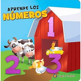 Aprende Los Numeros