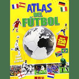 Atlas Del Futbol