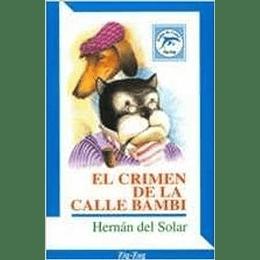 Crimen De La Calle Bambi