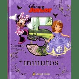 Cuentos Para Leer En 5 Minutos
