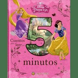 Cuentos Para Leer En 5 Minutos Princesas