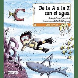De La A A La Z Con El Agua
