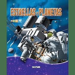 Estrellas Y Planetas Td