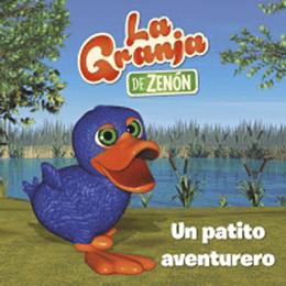 La Granja De Zenon, Un Patito Aventurero