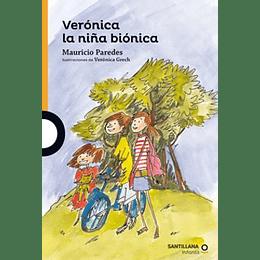 Veronica La Niña Bionica