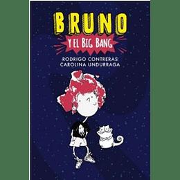 Bruno Y El Big Bang