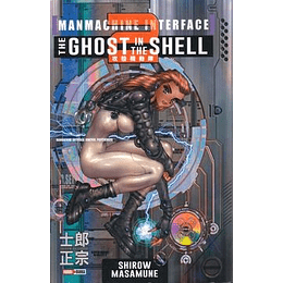 The Ghost In The Shell 2: Manmachine Interface