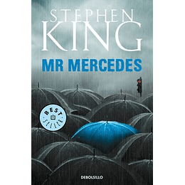 Mr. Mercedes (Db)