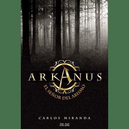 Arkanus El Señor Del Abismo