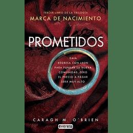 Marca De Nacimiento 3 Prometidos