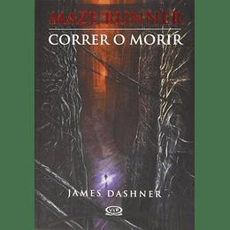 Maze Runner 1 Correr O Morir