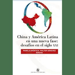 China Y America Latina En Una Nueva Fase