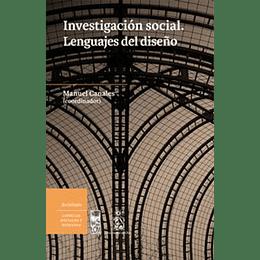 Investigacion Social Lenguajes Del Diseño