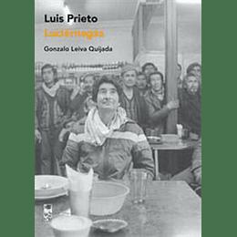 Luis Prieto  Luciernagas
