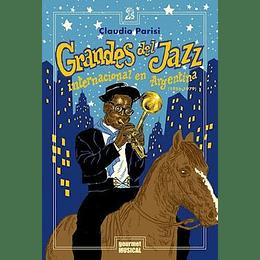 Grandes Ciudades Del Jazz Internacional En Argentina