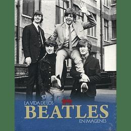 La Vida De Los Beatles En Imagenes