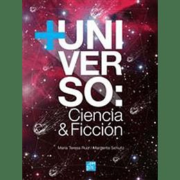 Mas Universo Ciencia