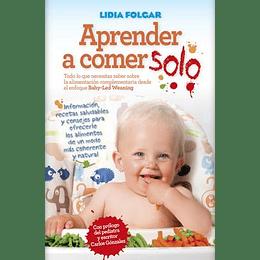 Aprender A Comer Solo