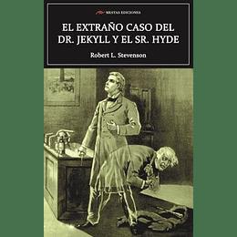 Extraño Caso Del Dr Jekyll Y El Sr Hyde