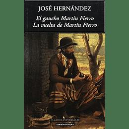 Gaucho Martin Fierro, El
