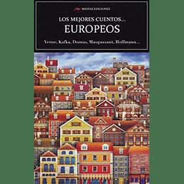 Los Mejores Cuentos Europeos