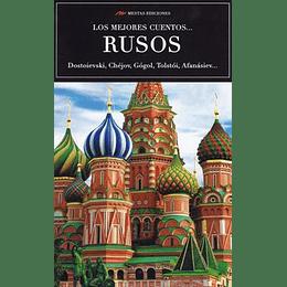 Los Mejores Cuentos Rusos