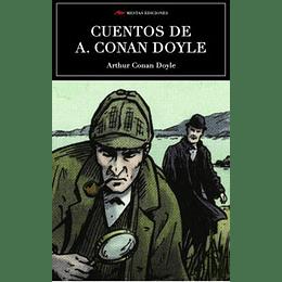 Mejores Cuentos De A. Conan Doyle