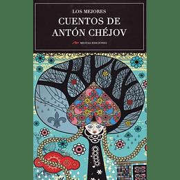 Mejores Cuentos De Anton Chejov