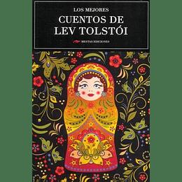 Mejores Cuentos De Lev Tolstoi