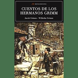 Mejores Cuentos De Los Hermanos Grimm