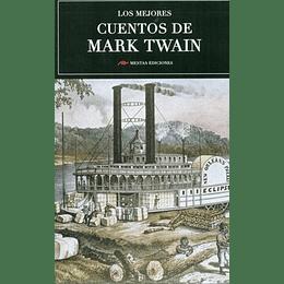 Mejores Cuentos De Mark Twain