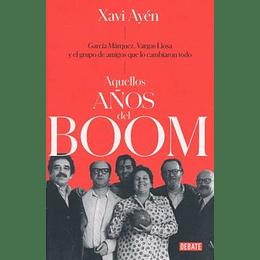 Aquellos Años Del Boom