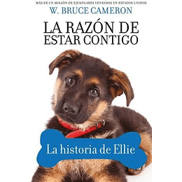 La Razon De Estar Contigo La Historia De Ellie