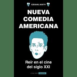 Nueva Comedia Americana