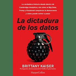 La Dictadura De Los Datos