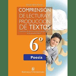 Comprension De Lectura Y Produccion De Textos