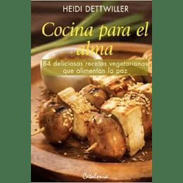Cocina Para El Alma
