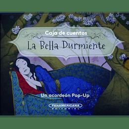 La Bella Durmiente (Pop Up Lujo)