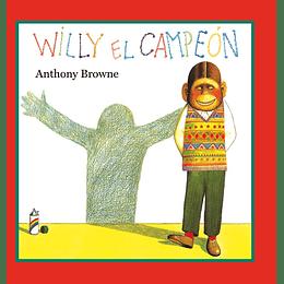 Willy El Campeon