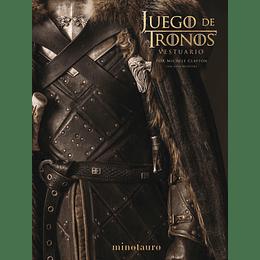 Juego De Tronos, El Vestuario