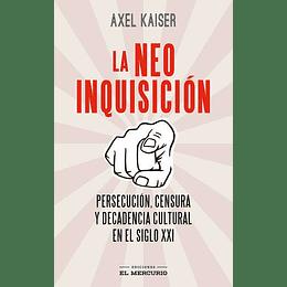 La Neo Inquisicion