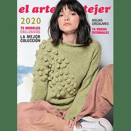 El Arte De Tejer 2020