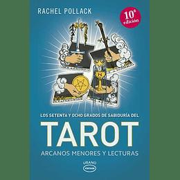 Tarot. Arcanos Menores Y Lecturas