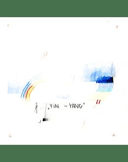 Gianluca - Yin Yang (CD Autografiado)