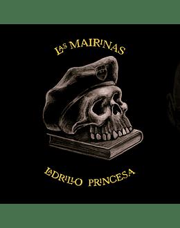 Las Mairinas - Ladrillo Princesa (Cassette)