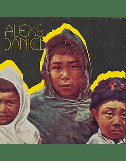 Alex & Daniel / Alex & Daniel / CD