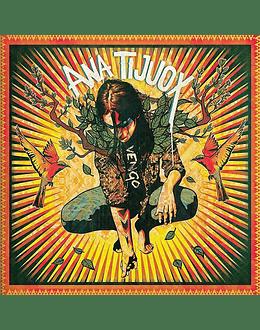 Ana Tijoux / Vengo / CD