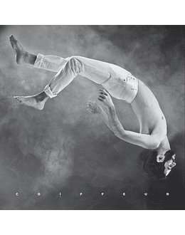 Coiffeur - Conquista de lo Inútil (CD)