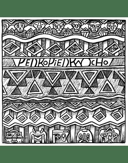 Pedropiedra / Ocho / CD